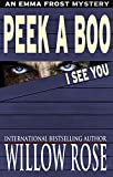 Free eBook - Peek A Boo  I See You
