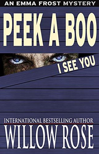 Free eBook - Peek A Boo  I See You