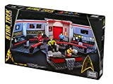 Mega Bloks Star Trek U.S.S. Enterprise Bridge Collector Construction Set