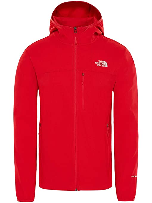 ac13ab6e6333 THE NORTH FACE Men s Nimble Hoodie  Amazon.co.uk  Sports   Outdoors