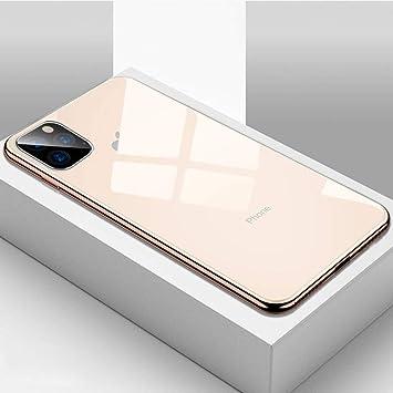 OPXZPM Caja del teléfono para iPhone 11 Pro MAX XR X XS MAX 6 7 8 ...