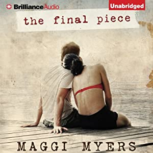 The Final Piece Audiobook