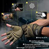 SIMARI Workout Gloves for Men Women,Training Gloves