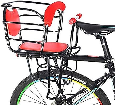 Bébé Ranranhome Main Enfant De Vélo Siège Pour Avec Courante Porte SUpVMqz
