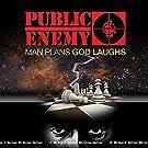 Man Plans God Laughs (X)