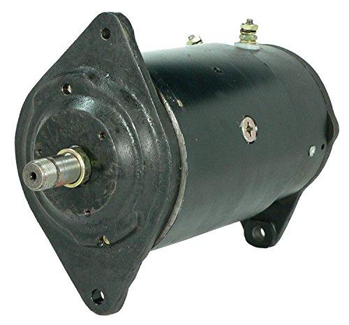 DB Electrical GDR0003 Generator for Cub Cadet International 102 104 105 106 107 108 122 124 125 147 149 71 72 /103809A2 103809A2R /1101691 1101996/12 Volt CCW/Kohler Engines