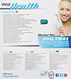 Pyle Health Ultra sonic Wave Rechargeable Electric