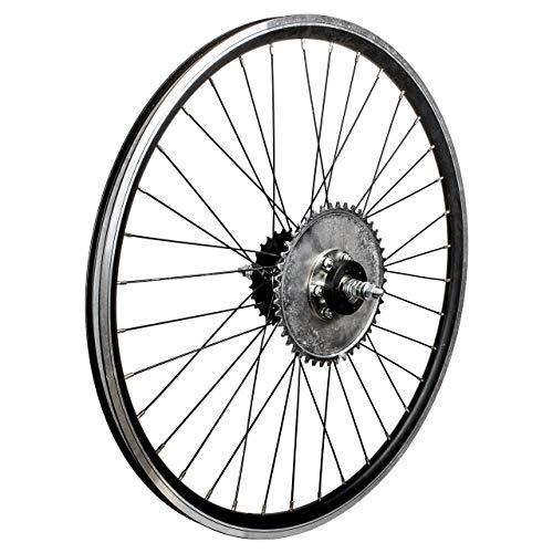 (Gru-Bee HD Bike Wheel and Axle Kit)