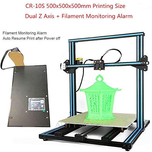 Creality CR-10 Plus 3D Printer