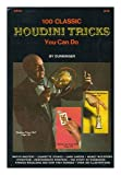 100 houdini Tricks, Author unknown, 0668036176