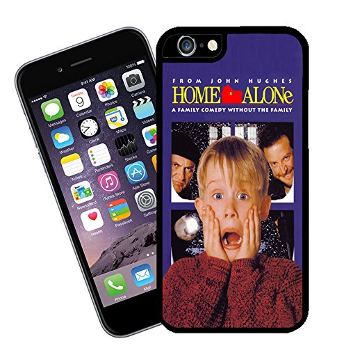 Home Alone, movie phone case - This cover will fit Apple model iPhone 5 and 5s (not 5c) - By Eclipse Gift Ideas