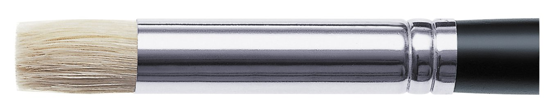 No. 4 290-3004 Setokoakuriru, cepillo stencil pincel de aceite (japn importacin)