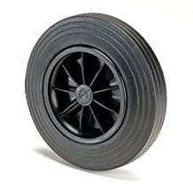 8'' Wheel for 32 GAL Wheeled Bins for 5/8 Axles