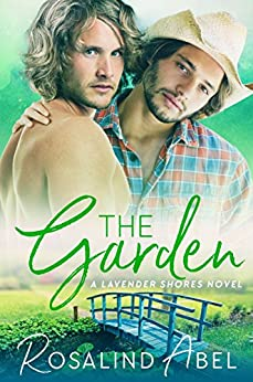 Recent Release Review: The Garden (Lavender Shores #2) by Rosalind Abel