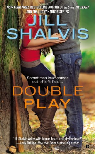 Book cover for Double Play
