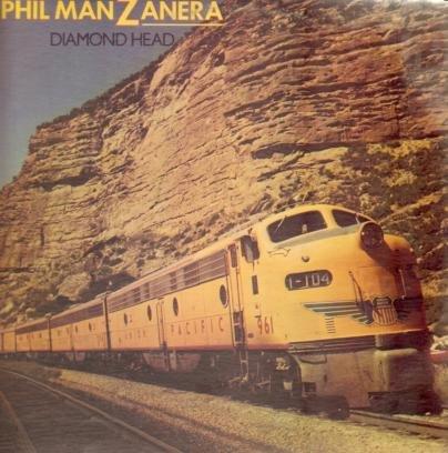 Robert Wyatt - Diamond Head: Phil Manzanera - Zortam Music