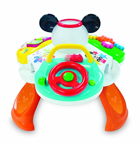 Disney Mickey Mouse & Friends Delight & Discover Activity Table ()