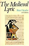 The Medieval Lyric, Dronke, 0521293197