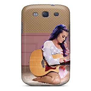 Galaxy S3 Cover Case - Eco-friendly Packaging(katy Perry Part Of Me)