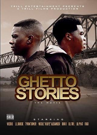 Lil boosie ghetto stories movie download.