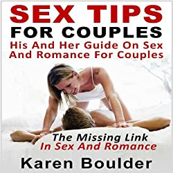 Sex Tips For Couples