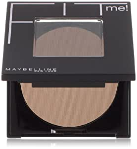 Maybelline New York Fit Me! Powder, 135 Creamy Natural, 0.3 Ounce