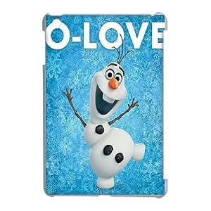 Cartoon Olaf for iPad Mini Phone Case 8SS460771