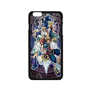 Disney cartoon Cell Phone Case for Iphone 6 by icecream design