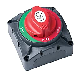 Marinco Heavy Duty Disconnect Switch 720