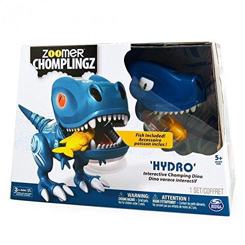 Zoomer Chomplingz Hydro Amazon Co Uk Toys Games