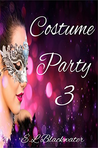 Adulteress Costume (Costume Party 3 (A Husband Sharing, Cuckquean Erotic Romance))