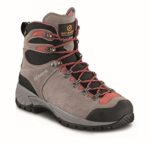 Taupe R Women's Hiking Scarpa evolution Gtx old Wmn Rose Boot 50qggwx