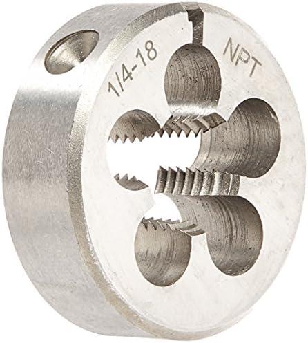 12 Pack Viking Drill and Tool 87320#29 Type 260-UB 135 Degree Split Point Magnum Super Premium Screw Machine Length Drill Bit