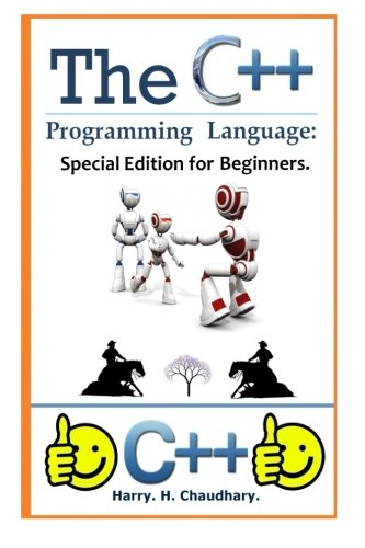 The C++ Programming Language :: Special Edition for Beginners.