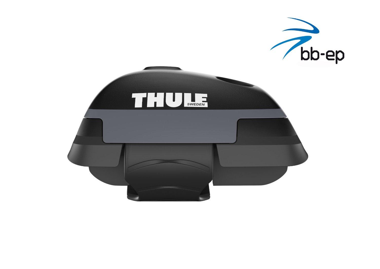 Thule 90108347 Dachtr/äger Komplettsystem WingBar Edge