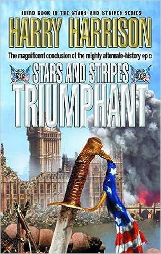 Book Stars and Stripes Triumphant (Stars & Stripes trilogy)