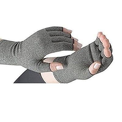 anti-arthrose Gants–Paire–Améliore la circulation et de chaleur, réduit les douleurs et compression