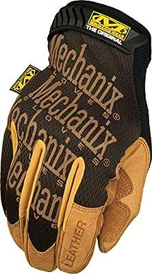 Mechanix Wear Original Leather Gloves