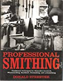 Professional Smithing, Donald Streeter, 0684165309