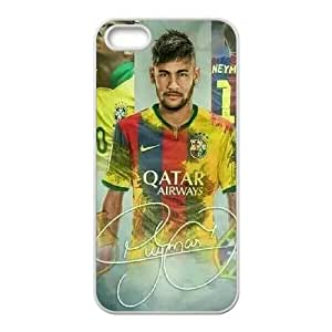 iPhone 5,5S Phone Case Neymar SX83288