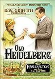 Old Heidelberg (Silent)