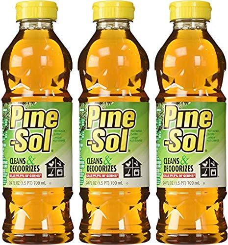 (Pine-Sol Original 24 Oz (Pack of 3))