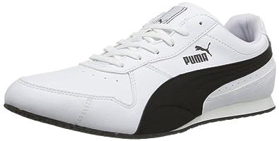 Chaussures Baskets Baskets Fieldster Puma Puma Noir Homme