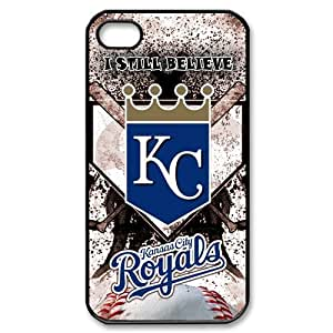 Top Iphone 4 4s Case MLB Kansas City Royals Iphone 4 4s Case Cover
