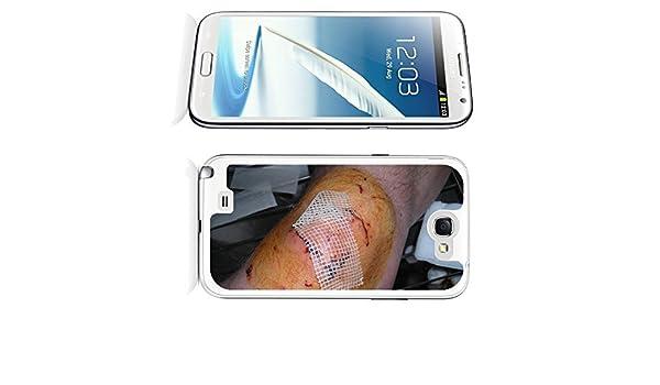 Chenxstore Galaxy Note 2 case Iodime Povidone JWiip Iodime Wikipedia The Free Encyclopedia clean cover: Amazon.es: Electrónica