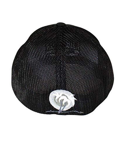 Good Times Meshback Flexfit Black