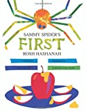 img - for Sammy Spider's First Rosh Hashanah book / textbook / text book