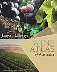 James Halliday's Wine Atlas of Australia is an unrivalled volume on Australian wine by Australia's foremost wine-industry expert. From deep, supple and mouth-filling Shiraz to golden botrytised Riesling, from delicious gooseberry and grass-dr...