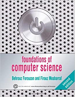 Book Foundations of Computer Science