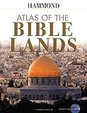 Atlas of the Bible Lands